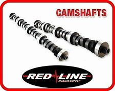 63-68 Ford 289 4.7L OHV V8  RV/HP HIGH-PERFORMANCE CAMSHAFT  Lift:448/472