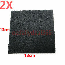 2X Carbon Filters  for AT493 SMOKE ABSORBER EXTRACTOR FAN SOLDERING STATION Iron