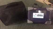 JDSU T-BERD 6000 OTDR VFL-PM 8126 VSRE