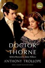Oxford World's Classics: Doctor Thorne by Anthony Trollope (2016, Paperback)
