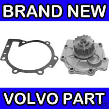 Volvo S40, V40 (-04) (Petrol Engines excl. GDI) Water Pump