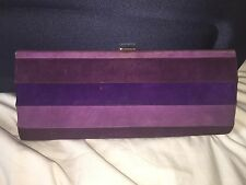 Dune Clutch Bag BNWOT