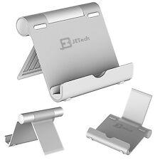 Comfy Soporte Tablet portátil Soporte iPad teléfonos cuerpo de aluminio durable ángulo de múltiples