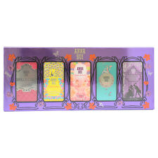 Anna Sui Miniature Collection by Anna Sui for Women - 5 Pc Gift Set