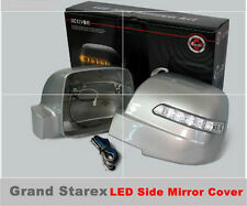 LED Light Side Mirror Cover(3way)for Hyundai i800 iMAX H1/Grand Starex(2007~0n)