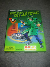 Playing Mantis Captain Action Green Hornet & Kato Action Figures NEW KB Toys