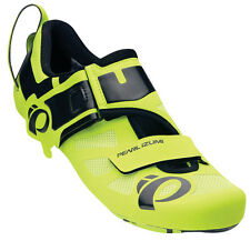 Pearl Izumi 2016 Tri Fly Octane II Triathlon Cycling Shoes Sulphur Springs 46.5