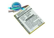NEW Battery for Thompson PDP2840 MP3 Player PMPTH2840 Li-ion UK Stock