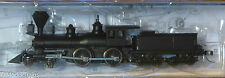 Atlas N #40000464 Steam Locomotive 4-4-0 Undecorated