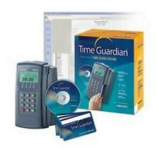 Amano MTX-15/A300 Time Guardian Time Clock System NEW