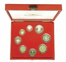 MONACO OFFICIAL PROOF EURO SET 2006, MINTAGE 11 000 sets.