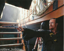 Toby Stephens Black Sails Autographed Signed 8x10 Photo COA