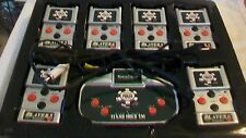 WSOP Texas Hold 'Em Plug & Play Game from Excalibur Electronics #VR39-RS