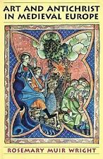 Art and Antichrist in Medieval Europe-ExLibrary