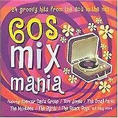 Sixties Mix Mania, Various Artists, Very Good Condition