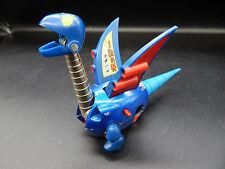 vintage Popy Gaiking NESSER diecast metal toy Japanese chogokin PA-86 Japan cute