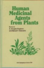 Human Medicinal Agents from Plants (Acs Symposium Series)