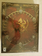 Warhammer Online: Age of Reckoning  (PC, 2008) Brand New Factory Sealed