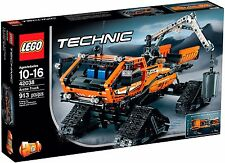 LEGO Technic Arctic Truck (#42038)(Retired 2015)(Very Rare)(NEW)