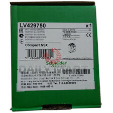 New Schneider Electric LV429750 Magnetic Compact NSX Molded Case Circuit Breaker