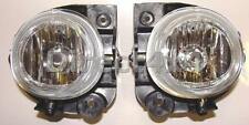 Ford Ranger 2006-2007 Pre Facelift Fog Light Set Boxed Spare Replacement