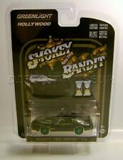 1980 '80 FIREBIRD TRANS AM TA SMOKEY AND THE BANDIT II GREEN MACHINE CHASE CAR