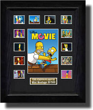 The Simpsons film cell Mini Poster  fc1147
