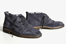 James Perse X Golden Goose Maui Chukkas Dark Grey Size 41 SOLD OUT BOOT