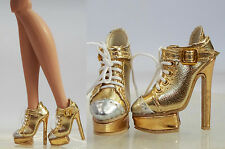 Doll Shoes/Boot/кукла обувь for Fashion Royalty Tropicalia Infusion Jem Monster