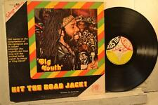 BIG YOUTH Augustus Buchanan 003 HIT THE ROAD JACK!  -ROOTS -LISTEN