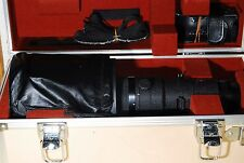 "Nikon Ai-S 500 mm F/4.0 P ED IF Ai-S 4/500 ""Excellent in Trunk"" #0161"