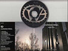 CATHERINE WHEEL Four From Happy Days 1995 UK 4-track promo only sampler CD