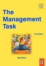 The   Management Task (CMI Open Learning Programme) by Dixon, Rob