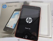 NEW & SEALED - HP Slate 7 HD 3410EA 16GB Android Tablet - Red