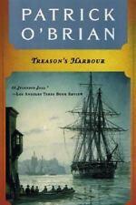 Treason's Harbour (Vol. Book 9)  (Aubrey/Maturin Novels) O'Brian, Patrick Paper