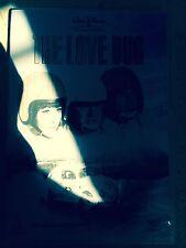 Dean Jones THE LOVE BUG ~ 1968 Walt Disney Herbie Classic | UK DVD
