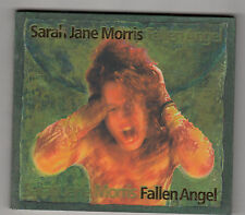SARAH JANE MORRIS - fallen angel CD