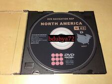 2008 2009 Toyota Land Cruiser 2016 Navigation Map Update DVD Gen 5 U40 ver. 15.1