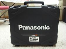 Panasonic New OEM Carrying Case for 18V 21.6V EY75A1 EY7450 EY7460 EY7950 EY7960