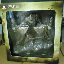 GOD OF WAR ASCENSION LIMITED COLLECTOR'S EDITION VERSIONE ITALIANA NUOVO PS3