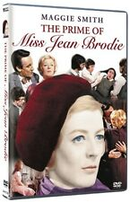 The Prime of Miss Jean Brodie DVD NEW & SEALED