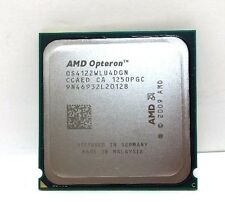 AMD Opteron 4122 2.2GHz 6MB 3200MHz  Socket C32 CPU OS4122WLU4DGN