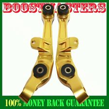 For 2003-2004 Nissan 350Z 2D 3.5L Front Lower Control Arm  Gold