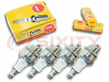 4 pc 4 x NGK Standard Plug Spark Plugs 4626 BPMR7A 4626 BPMR7A Tune Up Kit ls