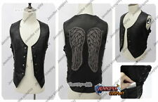 The Walking Dead Daryl Dixon Cosplay Vest