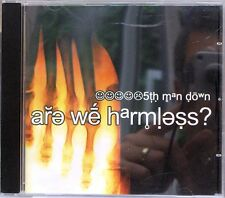 5th Man Down (Fifth Man Down) - Are We Harmless? (CD 2004)