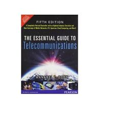 FAST SHIP: The Essential Guide to Telecommunications, 5/ 5E by Annabel Z. Dodd