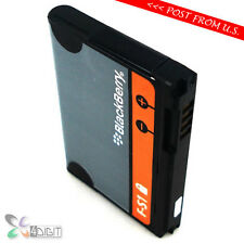 100% IN PACK ORIGINAL GENUINE Blackberry Torch 9800 9810 F-S1 FS-1 FS1 Battery