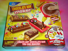 CHOCOLATE BAR CANDY MAKER Easy Chef - By Moose Toys Makers of Shopkins