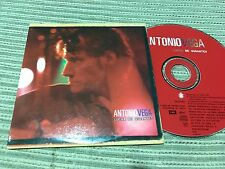 ANTONIO VEGA NACHA POP - LUCHA DE GIGANTES edit CD SINGLE PROMOCIONAL EMI 2002